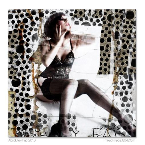 Portfolio Lady-Graphics